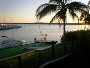 Waterfront vacation rentals