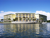Boca Ciega Resort